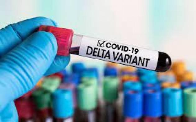Diego Vairani La variante delta arriva anche a Soresina