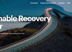 Finanziamenti per la ripresa post-covid: solo il 2% destinato alla transizione energetica pulita