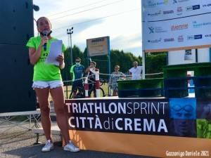 CREMA SPORT: un successo la prima edizione del 'Trofeo Triathlon Sprint Piero Bernasconi' VIDEO-FOTO-CLASSIFICHE