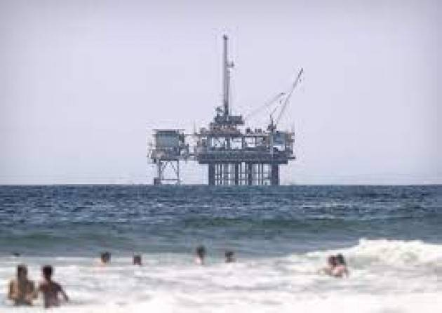 Cordata a guida italiana vince il bando ESA per il riutilizzo delle piattaforme offshore