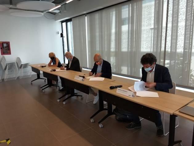 Cremona Presentazione del progetto 'New Cobox'