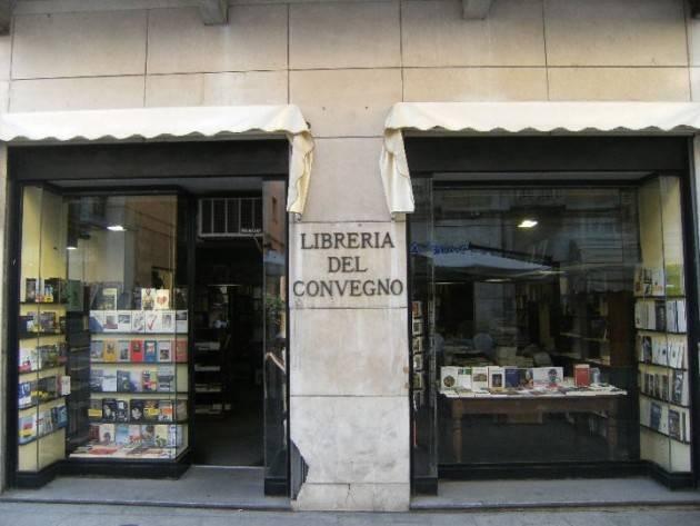 Libreria Convegno Cremona Tre presentazione di libri il 23-24-25 luglio 2021