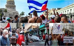 Fine embargo: una nuova strada per i rapporti fra Cuba e Stati Uniti? Domenico Maceri, PhD,USA