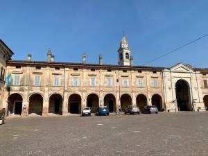 Isola Dovarese Palazzo Dovara dovrebbe essere donato al Comune|Giorgio Zanolini
