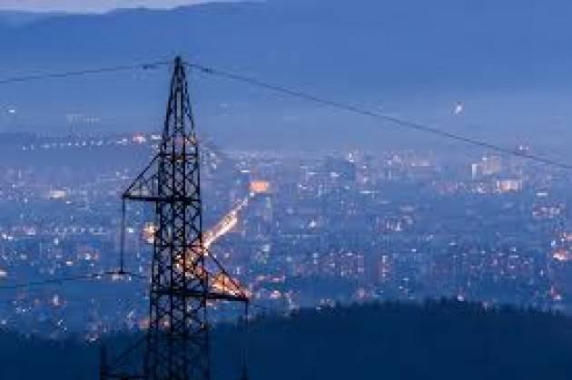 Ecco da dove arriva l'energia che consumiamo in Italia