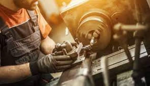 Prospettive per le MPI lombarde della meccanica nell'estate 2021