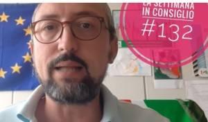 Matteo Piloni (PD) LE RISORSE EUROPEE DEL PNRR - UNA SFIDA PER LA LOMBARDIA