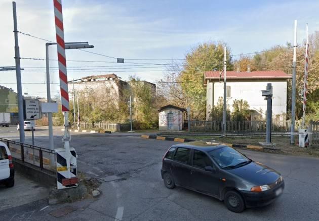 Cremona Bene per quartiere PO. Ma il passaggio livello via Ghinaglia quando?