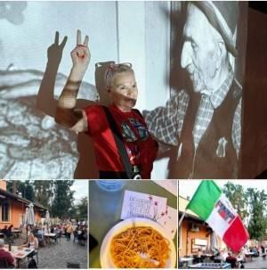 Pastasciutta Antifascista  600 partecipanti Arci Cremona ringrazia