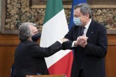 Nella babele voci pro-contro GreenPass spicca Brunetta (SIC)  V.Montuori