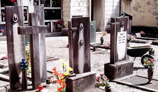 Degli Angeli(M5S): ottenuti maggiori finanziamenti manutenzione cimiteri