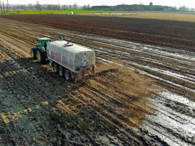 Lombardia Coldiretti: tutela agricoltori e cittadini Gessi, ok legge regionale