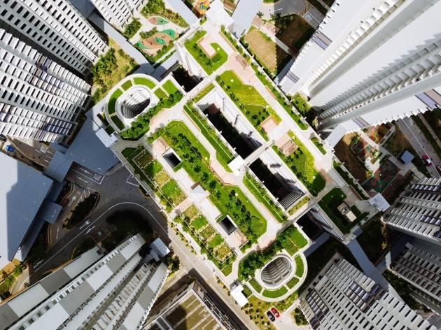 Rivoluzione urbana e transizione energetica: l'evoluzione del green building