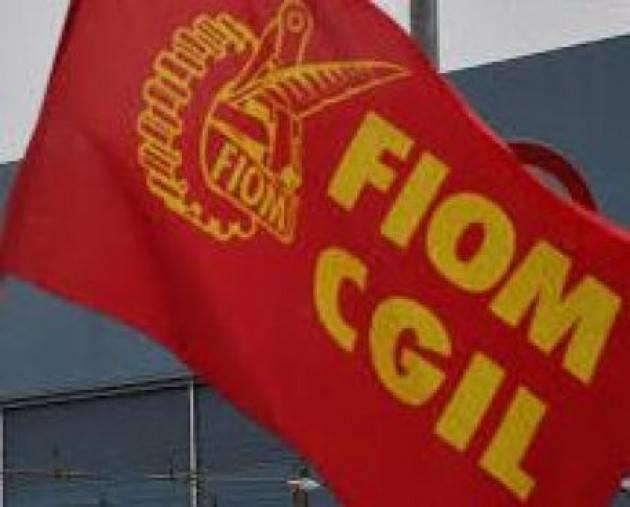 Fiom-Cgil, scioperi in fabbriche Milano e provincia