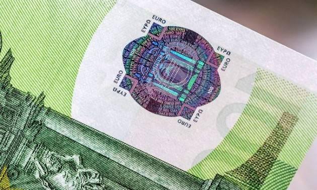 Un euro forte e globale per l'autonomia strategica dell'UE