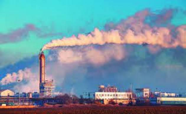 Il 5% delle centrali elettriche è responsabile del 73% delle emissioni dell'industria energetica
