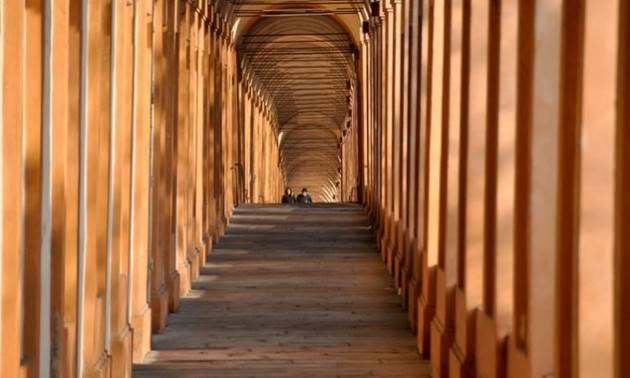 I portici di Bologna, Padova Urbs Picta e Montecatini sono patrimonio dell'umanità