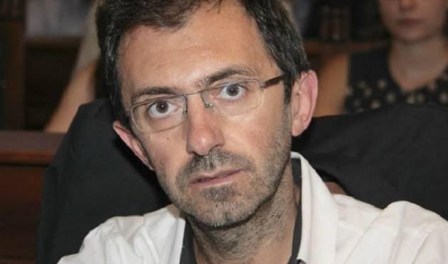 Il significato fuoriuscita del consiglieri Lega   Roberto Poli (PD Cremona)