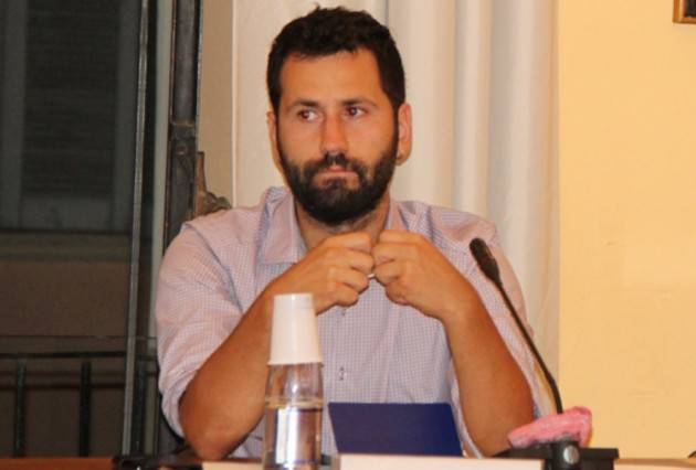 Valutazioni su variazione bilancio votata dal Comune Crema   Jacopo Bassi (PD)
