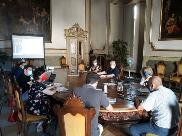 Proficuo incontro Comune di Cremona, Comitato Cava e Acciaieria Arvedi