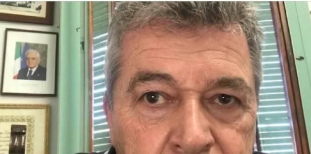 Bozzolo La rete sanitaria Casalasco-Viadanese va rafforzata   Giuseppe Torchio