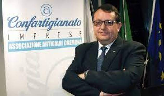 Le PMI il futuro dei giovani  Massimo Rivoltini (Confartigianato)