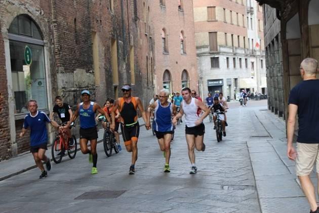 Anche Cremona tappa della staffetta Mi-BR-Bologna 'Per non dimenticare'