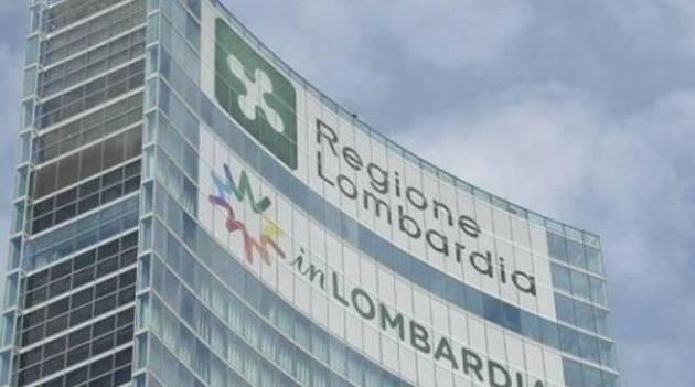 Lombardia Commissione è iniziato l'iter della riforma della sanità