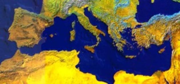 Dal 1850 a oggi più che raddoppiato il tasso di innalzamento del Mediterraneo rispetto agli ultimi 4000 anni