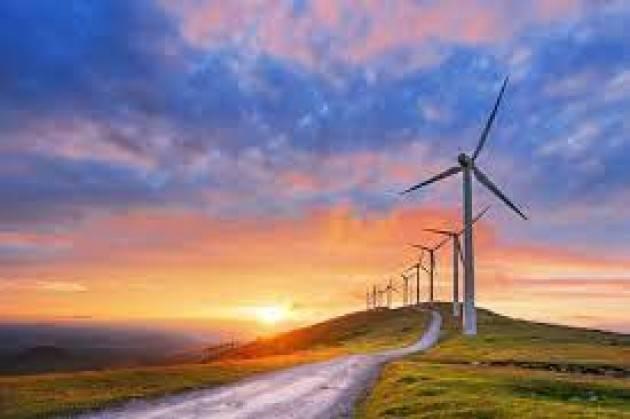 L'eolico torna a crescere in Sicilia grazie a Tozzi green e Asja ambiente