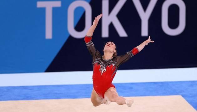Genivolta festeggia Vanessa Ferrari medaglia d'Argento  a Tokio