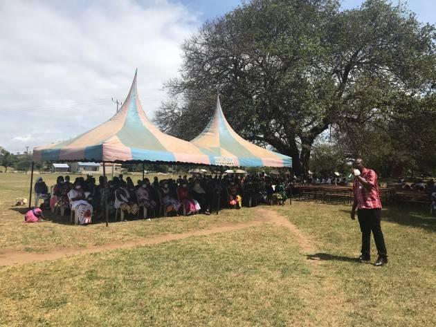 Kagombani (Kenya) Inaugurata scuola don Primo Mazzolari  Licio D'Avossa