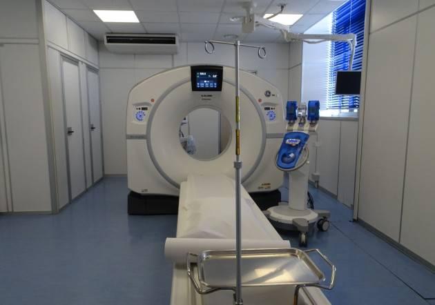 Appello. Riparate i macchinari dell'Ospedale di Cremona | Rosario Pisani Spineda
