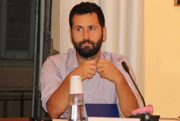 Jacopo Bassi (Crema) Leggo che i sindacati non sono contrari al Green Pass