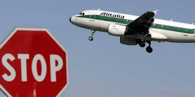 Aduc Alitalia sottrae soldi, oltre quelli ai contribuenti? Denuncia Antitrust
