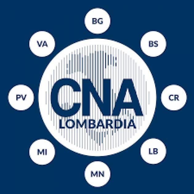 CNA Prospettive di ripresa in Lombardia