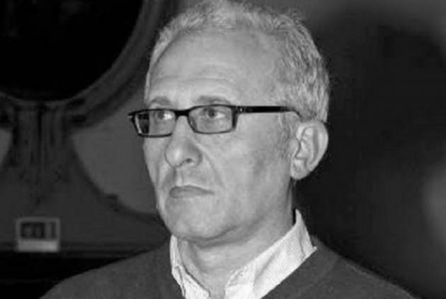 Vincenzo Montuori : Versi liberi