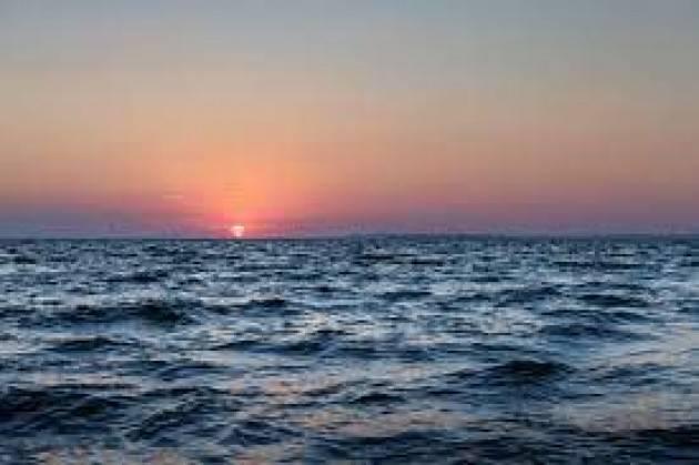 Il principale sistema di correnti dell'Oceano Atlantico è vicino alla soglia critica?