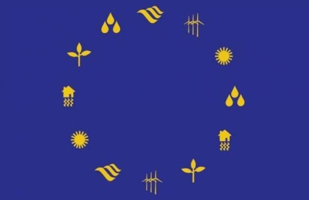 Il Governo approva il recepimento dei (già vecchi) obiettivi Ue sulle rinnovabili