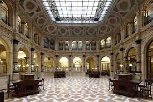 A Ferragosto le Gallerie d'Italia aperte gratis