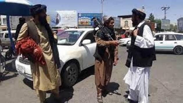 Afghanistan: la Farnesina in stretto contatto con il Dipartimento di Stato USA