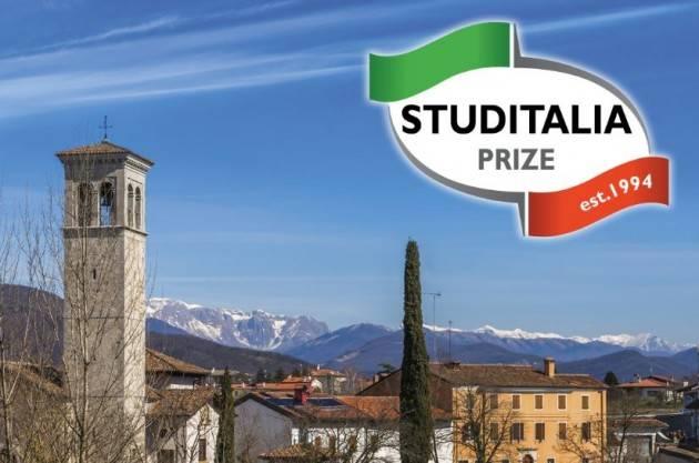 Lanciata la 27° edizione della borsa di studio StuditaliA