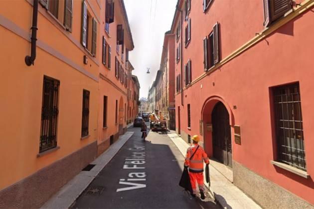 Cremona Lavori alla rete del teleriscaldamento in via Geromini