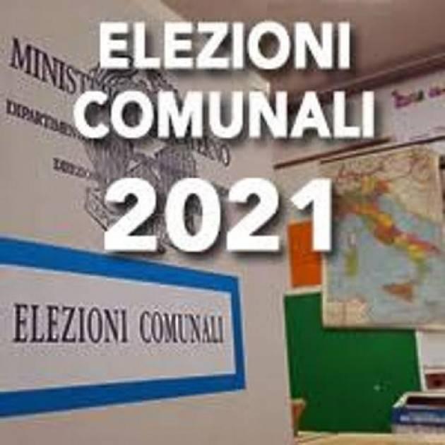 Cremona News  ELEZIONI COMUNALI DEL 3-4/10/2021