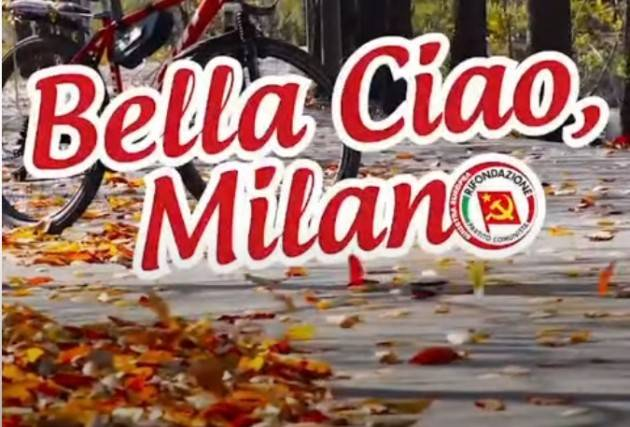 Le feste di Rifondazione Comunista a Vigevano e Milano