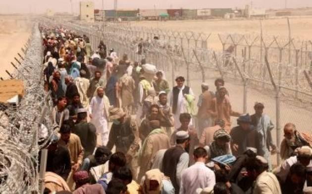 Anche Filippo Bongiovanni di Casalmaggiore garantisce aiuto ai profughi afgani