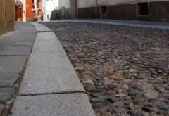 GÌNO 'L USTÉER  de via Sicardo   Agostino Melega (Cremona)