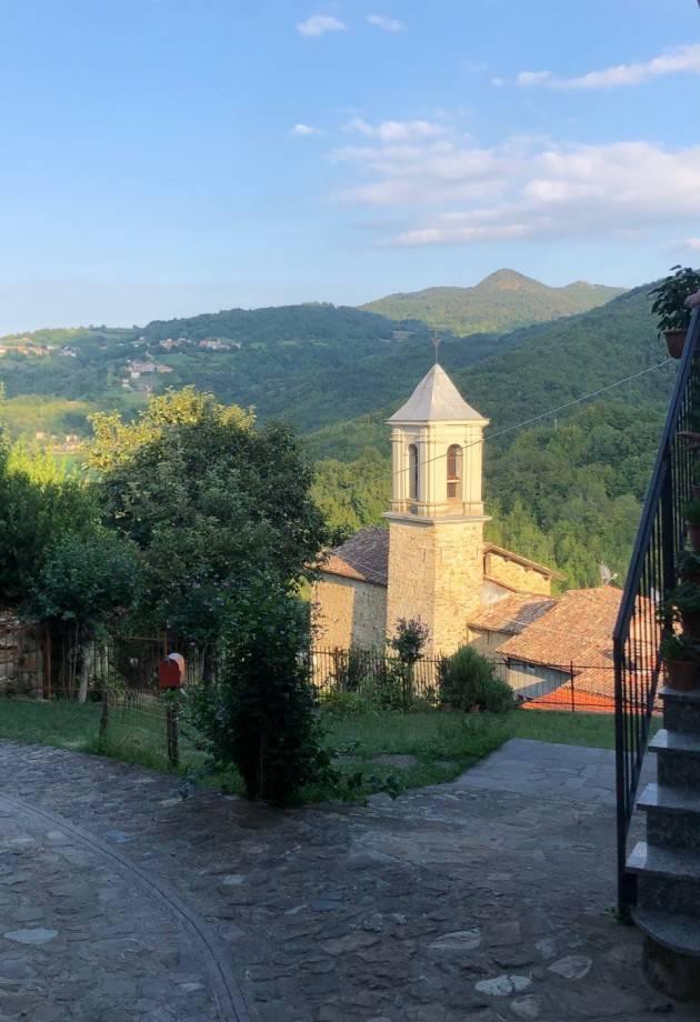 Calyx Gastro-trekking  a Monte Penice DOMENICA 5 SETTEMBRE 2021 ORE 10:30