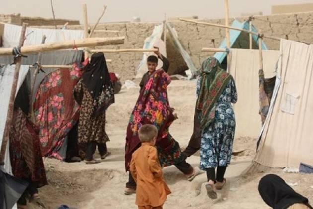 Afghanistan / Comitato Permanente Inter-Agenzie: i governi tengano aperte le frontiere
