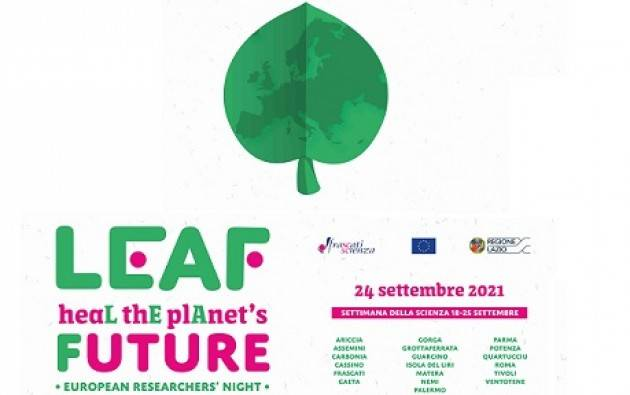 Ricercatori insieme per la cura del pianeta